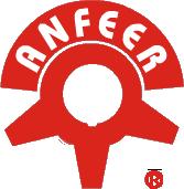 Anfeer - logotipo